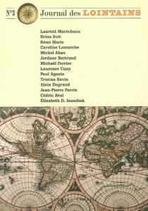 Journal des lointains, n° 3 -