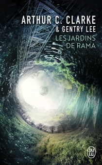 Les jardins de Rama - Arthur C.Clarke