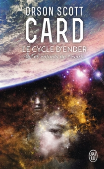 Le cycle d'Ender - Orson Scott Card