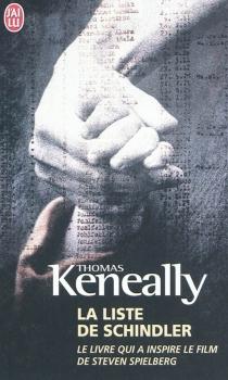 La liste de Schindler - ThomasKeneally