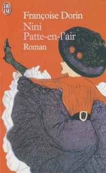 Nini Patte-en-l'air - FrançoiseDorin