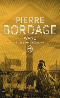 Wang - Pierre Bordage