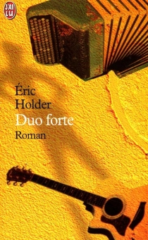 Duo forte - Éric Holder