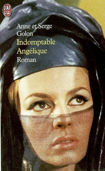Angélique - AnneGolon
