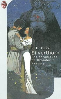 Les chroniques de Krondor - Raymond EliasFeist