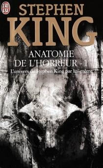 Anatomie de l'horreur - StephenKing