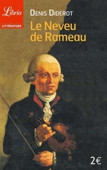 Le neveu de Rameau - DenisDiderot