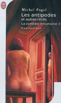 La comédie inhumaine - MichelPagel