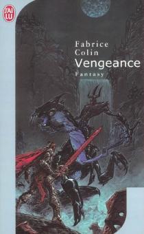 Vengeance - FabriceColin