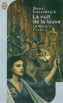 La Moïra - HenriLoevenbruck