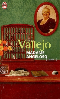 Madame Angeloso - FrançoisVallejo