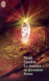Le diamant de Jérusalem - NoahGordon