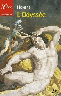 L'Odyssée : morceaux choisis - Homère