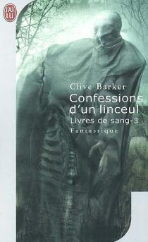 Livres de sang - CliveBarker