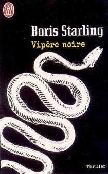 Vipère noire - BorisStarling