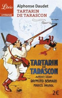 Aventures prodigieuses de Tartarin de Tarascon - AlphonseDaudet