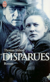 Les disparues - Tom Eidson