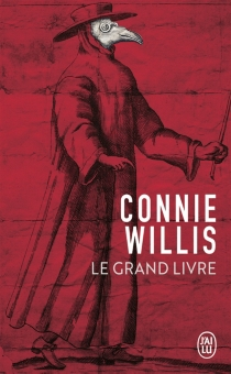 Le grand livre - Connie Willis