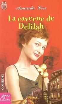 La caverne de Delilah - AmandaLees