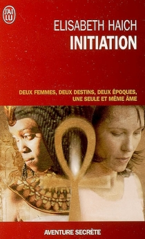 Initiation - Elisabeth Haich