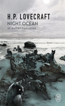 Night ocean : et autres nouvelles - Howard Phillips Lovecraft