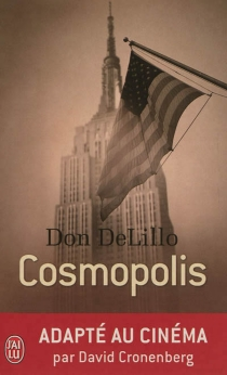Cosmopolis - Don DeLillo