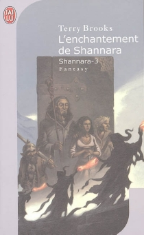Shannara - Terry Brooks