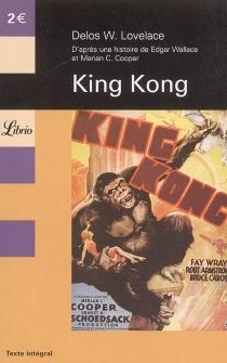 King Kong - Delos W.Lovelace