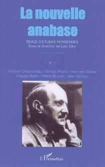 Nouvelle Anabase, La, n° 1 -