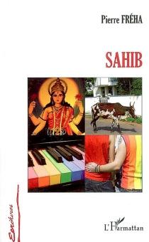 Sahib - PierreFréha