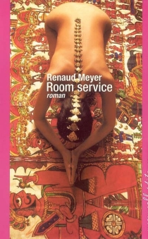 Room service - RenaudMeyer
