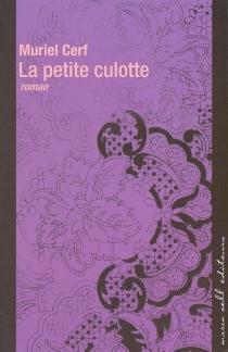 La petite culotte - MurielCerf