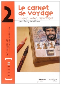 Atelier BD - Gally Mathias