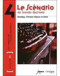 Atelier BD - PhilippeBonifay