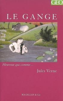 Le Gange - JulesVerne