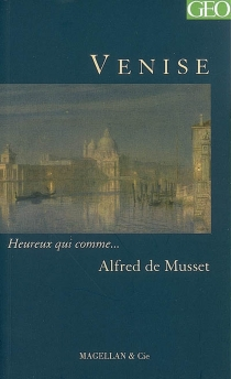 Venise : conte - Alfred deMusset
