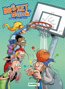 Basket Dunk - ChristopheCazenove