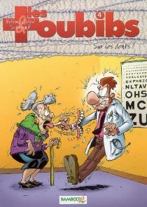 Les toubibs - Jean-LoïcBélom