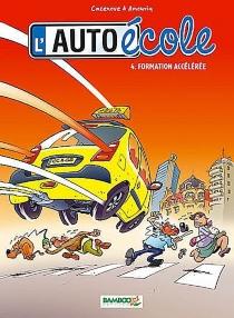 L'auto-école - AndréAmouriq