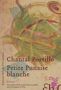Petite punaise blanche - ChantalPortillo