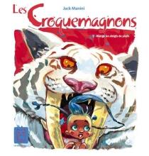Les Croquemagnons - JackManini