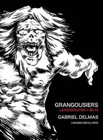 Grangousiers  Largemouths - GabrielDelmas