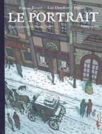 Le portrait - LoïcDauvillier