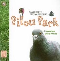 Pilou Park - Krassinsky