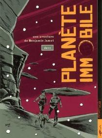 Une aventure de Benjamin Jamet - Dave