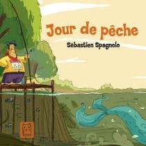 Jour de pêche - SébastienSpagnolo