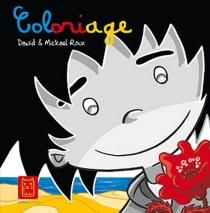 Coloriage - Dawid