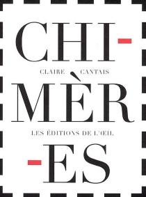 Abécédaire - ClaireCantais