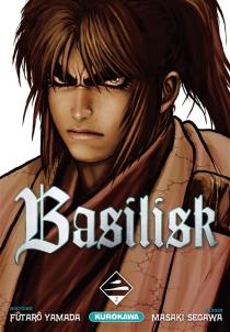 Basilisk - MasakiSegawa