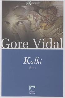 Kalki - GoreVidal